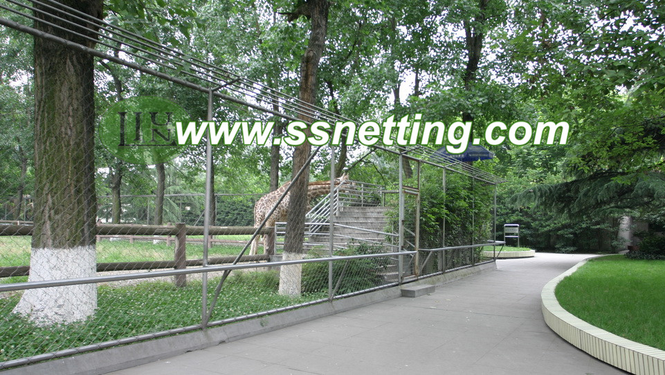 High Quality Deer Cage Fence