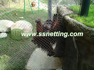 Gorilla Fence Netting