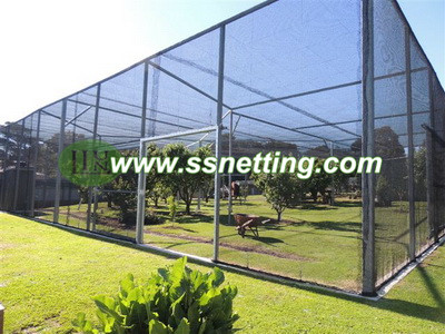 bird zoo netting manufacturer